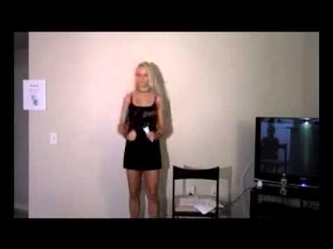 Shaia PUA speaks at Casanova Crew Santa Monica