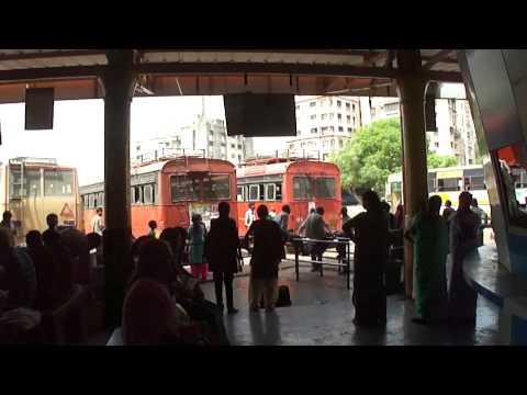 Shops in Navsari Bus Station, Gujarat, India; 7th May 2012