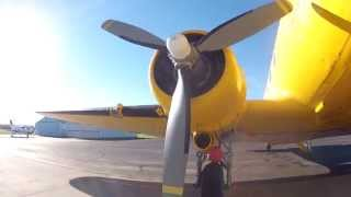 Douglas DC-3 Vintage Aircraft | Vlog tour of the Smile in the Sky