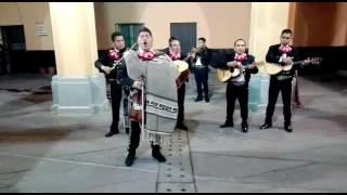 Un Motivo - Mariachi Juvenil Alma Ranchera