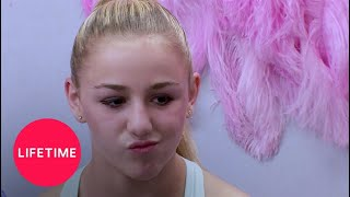 Dance Moms: Chloe Gets the Short End of the Stick (Season 4 Flashback) | Lifetime