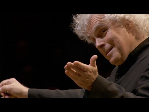 Ravel // Daphnis Et Chloé Suite No 2 | Sir Simon Rattle