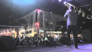 My Only Escape - FL Celebration Dec 6th