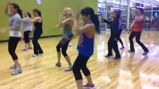 Zumba Dance Fitness Pretenciosa Salsa