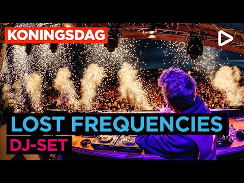 Lost Frequencies (DJ-set) | SLAM! Koningsdag 2019
