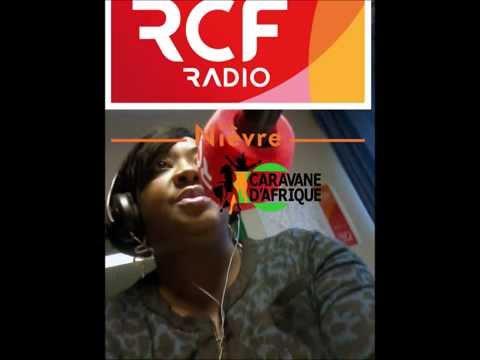 CARAVANE D'AFRIQUE EMISSION RADIO ZOOM SUR LE TOGO