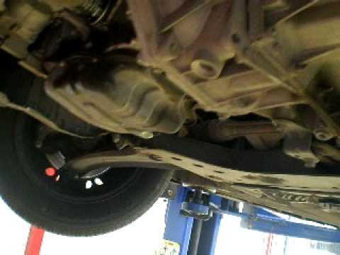 Nissan Tiida Aceite Motor Y Caja