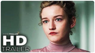 THE ASSISTANT Official Trailer (2020) Julia Garner, Drama Movie HD