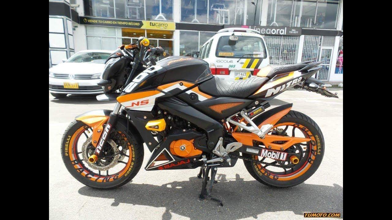 Ns Yamaha