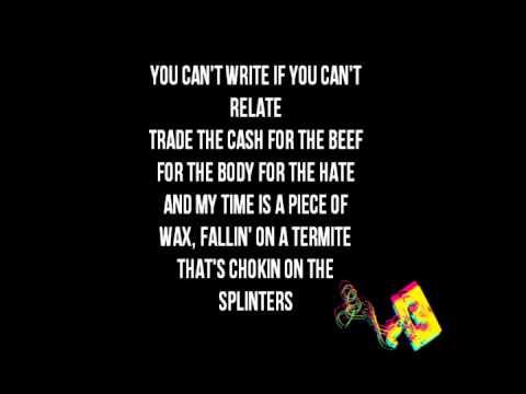 Loser [LP Version] Lyrics