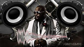 Rick Ross - Hustlin&#39 (ESH Remix) (BASS BOOSTED)