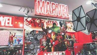 Avengers TOY STORE in Japan! -Endgame-