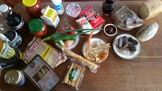 Русская еда.  Ностальгия. По какой еде мы скучаем за границей.