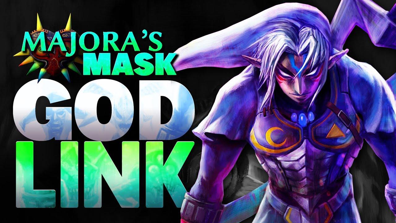 Download The Fierce Deity Unmasked - Zelda Theory