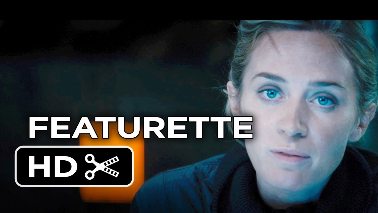 Edge Of Tomorrow Featurette Exclusive Look 2014 Emily Blunt