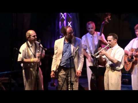 Bánki Jazz Fesztivál 2012 - Hot Jazz Band
