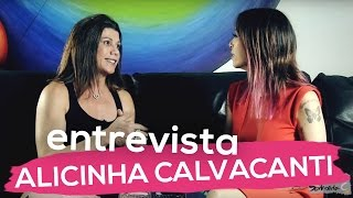 A Obscena Senhorita C #10 - Alicinha Cavalcanti (2014)