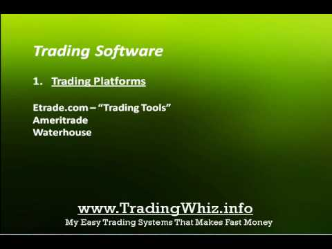 Reviews of stock trading systems