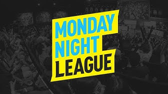 (REBROADCAST) Monday Night League Week 7 | LCS Spring Split (2020)