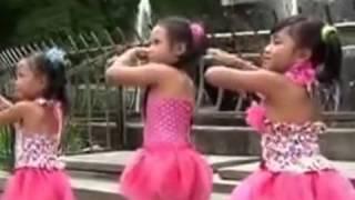 Mila Meilany - Di Riject [Dangdut Anak-Anak Terbaru]