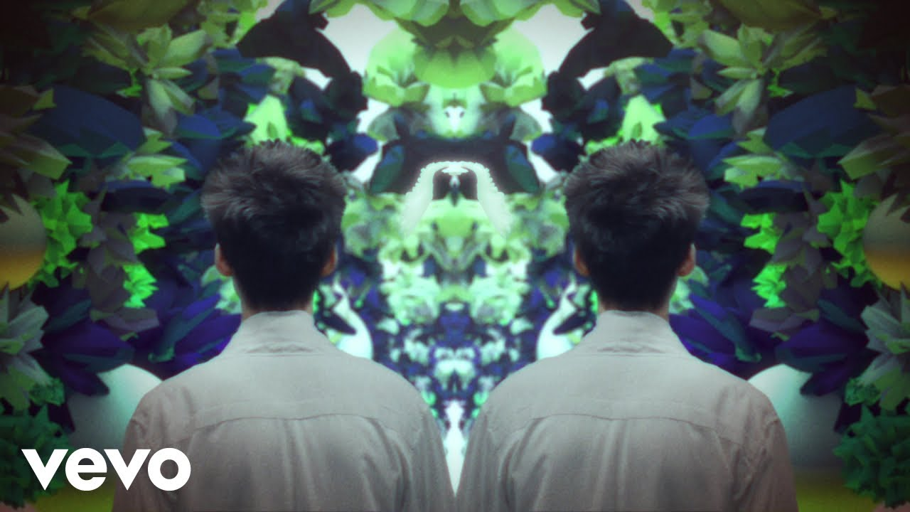 Jacob Collier | With The Love In My Heart