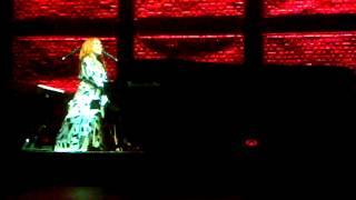 Tori Amos - much of Tear in Your Hand in Cleveland