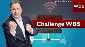Darf ich Proxy-Server nutzen? | Challenge WBS Rechtsanwalt Christian Solmecke