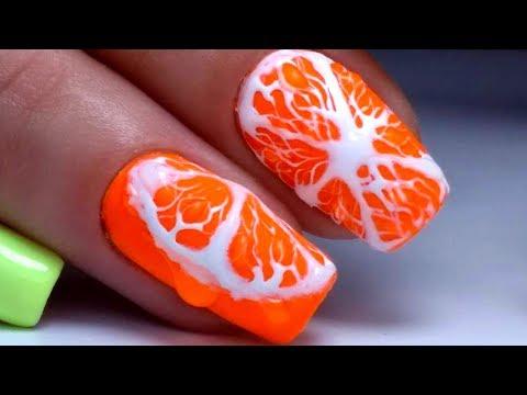 Фото ногти супер