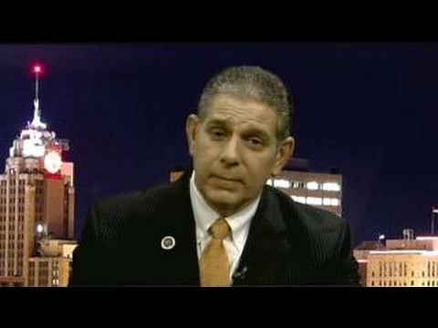 Lansing, Michigan mayor on why it's no longer a sanctuary city
