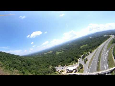 Sideling Hill Maryland 360