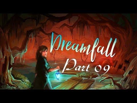 Dreamfall - 09 - Am Abgrund der Träume