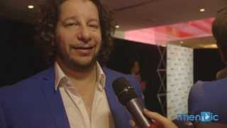 Just For Laughs: Jeff Ross (The Burn, Comedy Central Roasts)