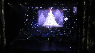 Christmas Lullaby Mannheim Steamroller Boston Colonial Theater 12 8 18