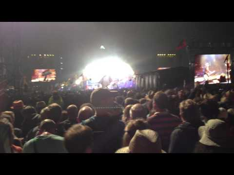 Rolling Stones - Glastonbury Festival 2013