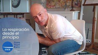 La respiración en los instrumentos de viento  Juan Mari Ruiz