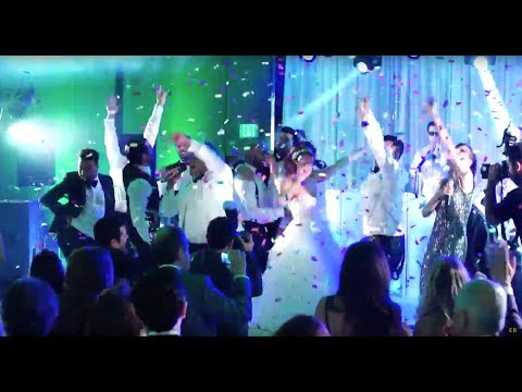 ELI's BAND - High Energy Dance Set 2015 | International Live Wedding Band