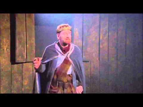Shakespeare: Macbeth: K.Branagh