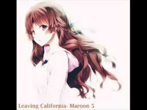 Nightcore - Leaving California