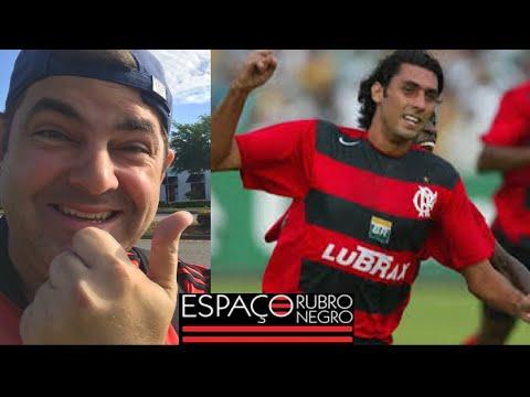 Bem vindo Athirson! O Flamengo é sua casa também!