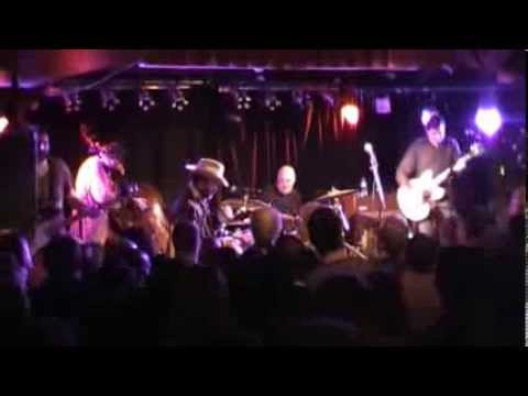 Hothouse Flowers - Be Good and Superstition Whelans Dublin 29th December 2013