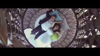 Весільний відеокліп Світлани та Олександра