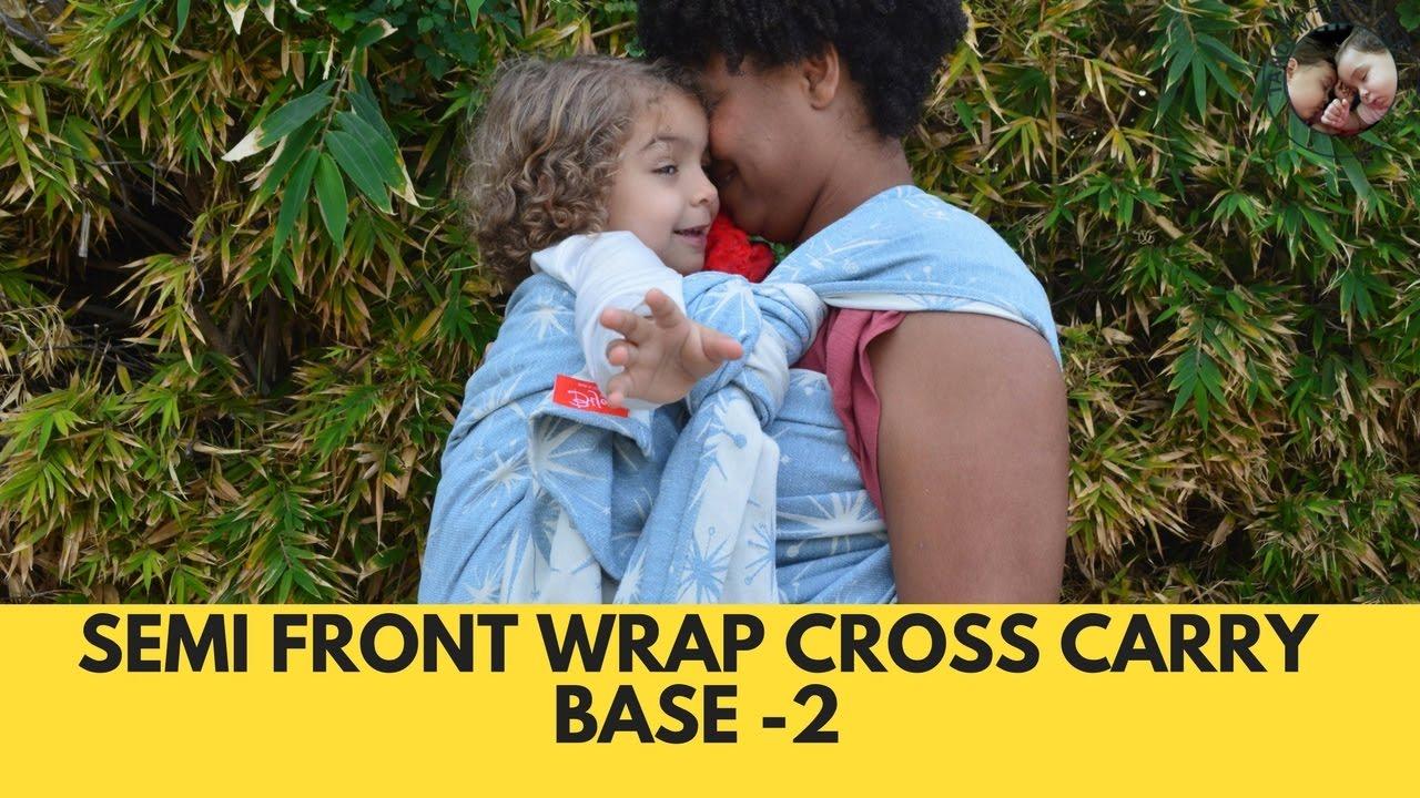 3acba4176c5 Semi Front Wrap Cross Carry (Semi-FWCC) - YouTube
