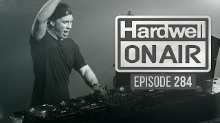 Hardwell On Air 284