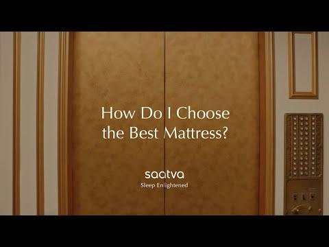 How Do I Choose the Best Mattress? | Saatva