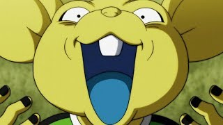 QUITELA'S VENGEANCE!! Dragon Ball Super Episode 119 Preview thumbnail