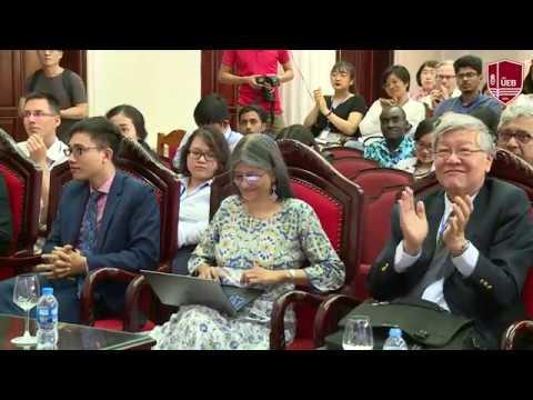 [Trường Đại học Kinh tế – ĐHQGHN] Hội nghị Kinh tế trẻ Châu Á – Asia Convening 2019