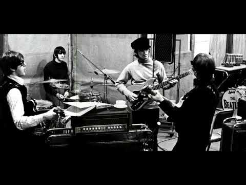 The Beatles - Day Tripper/We Can Work It Out Sessions (16-29 Oct. 1965)