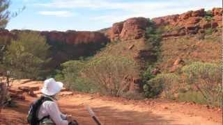 Caravan Trip of Australia
