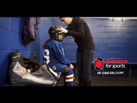 How To: Pack Your Child's Hockey Bag | Source For Sports