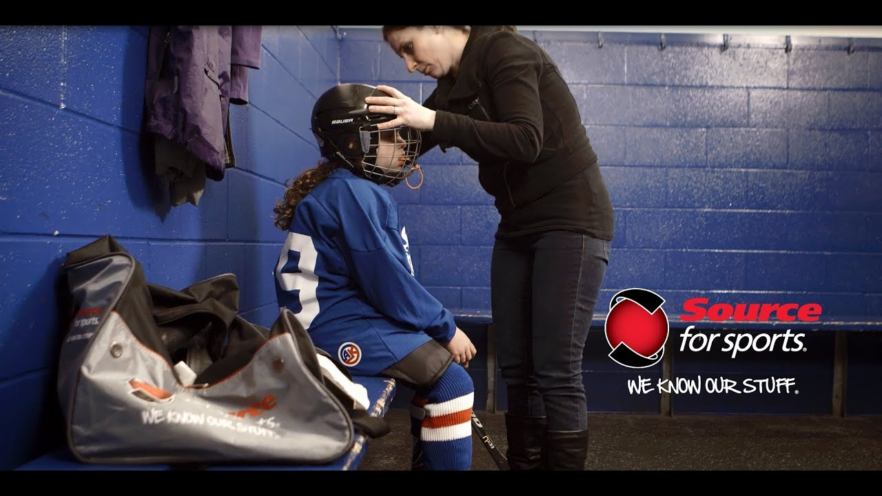9a7957d0cca How To  Pack Your Child s Hockey Bag
